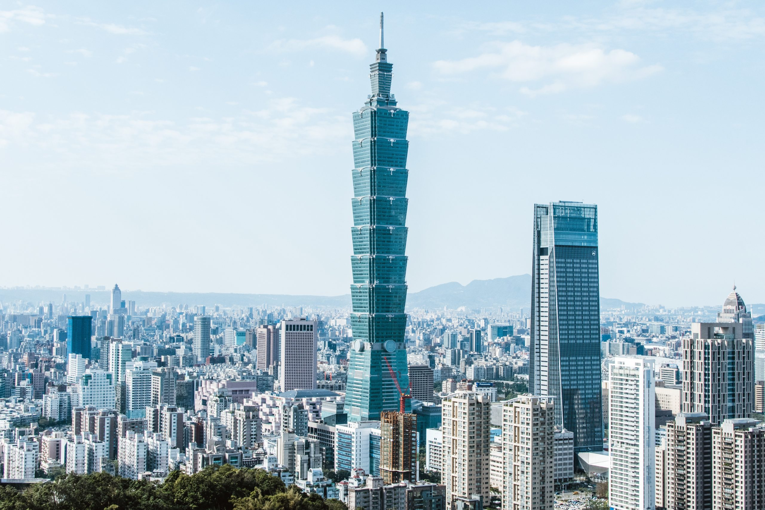 台湾向け越境EC
